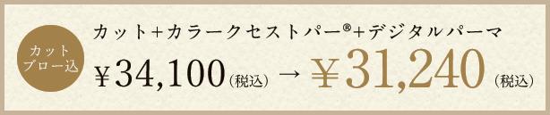 カラークセストパー® スペシャルセット
